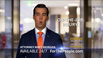 Morgan and Morgan Law Firm TV Spot, 'Hardship' - Thumbnail 5