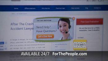 Morgan and Morgan Law Firm TV Spot, 'Hardship' - Thumbnail 8