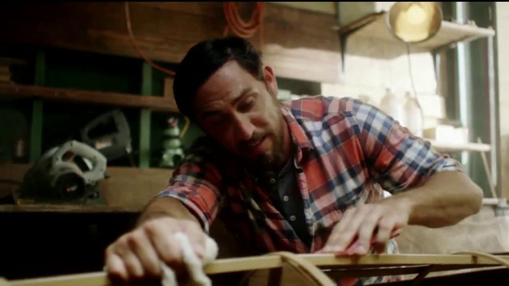 Ark Encounter TV Commercial, 'Building the Ark: Think Bigger'