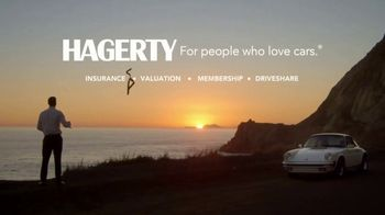 Hagerty TV Spot, 'Moment of Escape: Office' - Thumbnail 9