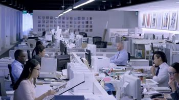 Hagerty TV Spot, 'Moment of Escape: Office' - Thumbnail 2