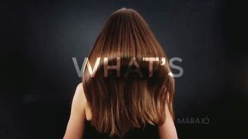 MARAJÓ TV Spot, 'Sexy Brazilian Hair' Featuring Alessandra Ambrosio - Thumbnail 1