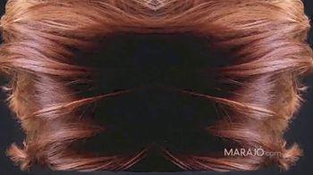 MARAJÓ TV Spot, 'Sexy Brazilian Hair' Featuring Alessandra Ambrosio - Thumbnail 3