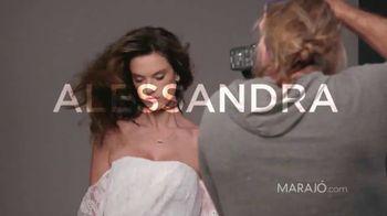MARAJÓ TV Spot, 'Sexy Brazilian Hair' Featuring Alessandra Ambrosio - Thumbnail 7