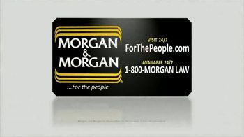 Morgan and Morgan Law Firm TV Spot, 'Employee Discrimination' - Thumbnail 7