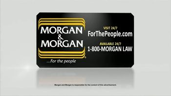 Morgan and Morgan Law Firm TV Spot, 'Employee Discrimination' - Thumbnail 8