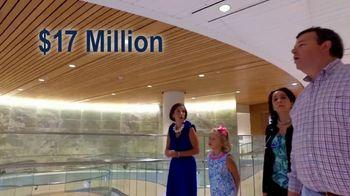 Northwestern Mutual TV Spot, 'Childhood Cancer Program' - Thumbnail 5