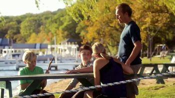 Northwestern Mutual TV Spot, 'Childhood Cancer Program' - Thumbnail 7