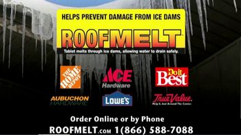Roofmelt TV Spot, 'Proven Safe and Effective' - Thumbnail 8