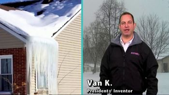 Roofmelt TV Spot, 'Proven Safe and Effective' - Thumbnail 1
