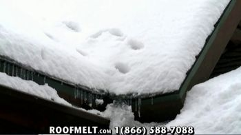 Roofmelt TV Spot, 'Proven Safe and Effective' - Thumbnail 5