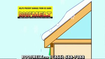 Roofmelt TV Spot, 'Proven Safe and Effective' - Thumbnail 6