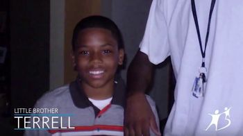 Big Brothers Big Sisters TV Spot, 'Terence & Terrell'