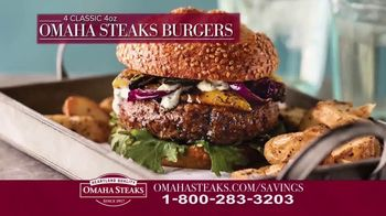 Omaha Steaks Savings Celebration Package TV Spot, 'Hooked' - Thumbnail 5