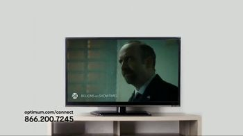 Optimum TV Spot, 'Screens Are Everywhere' - Thumbnail 5