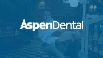 Aspen Dental TV Spot, 'Free Romantic Music' - Thumbnail 10