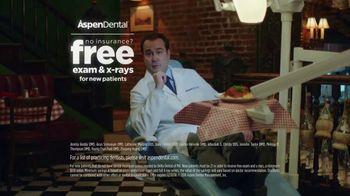 Aspen Dental TV Spot, 'Free Romantic Music' - Thumbnail 8
