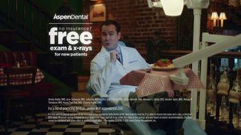 Aspen Dental TV Spot, 'Free Romantic Music' - Thumbnail 9