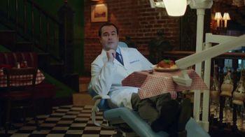 Aspen Dental TV Spot, 'Free Romantic Music'
