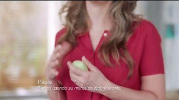 Dove Beauty Bar TV Spot, 'Jabón favorito' [Spanish] - Thumbnail 1