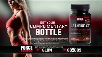 Force Factor Leanfire XT TV Spot, 'Heat' - Thumbnail 10