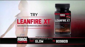 Force Factor Leanfire XT TV Spot, 'Heat' - Thumbnail 5
