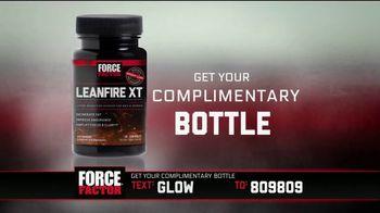 Force Factor Leanfire XT TV Spot, 'Heat' - Thumbnail 6