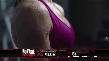 Force Factor Leanfire XT TV Spot, 'Heat' - Thumbnail 7