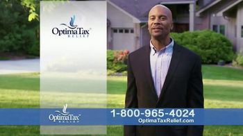 Optima Tax Relief Fresh Start Initiative TV Spot, 'Options'
