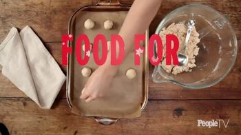 PeopleTV TV Spot, 'Food for the Holidays' - Thumbnail 2