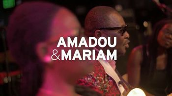 Jack in the Box TV Spot, 'Music Minute: Amadou & Mariam' - Thumbnail 5