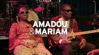 Jack in the Box TV Spot, 'Music Minute: Amadou & Mariam' - Thumbnail 6