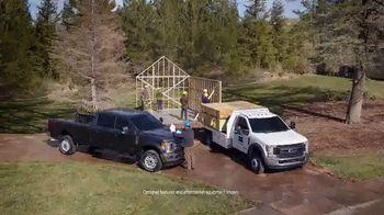 Ford TV Spot, 'Don't Sweat It' [T2] - Thumbnail 5