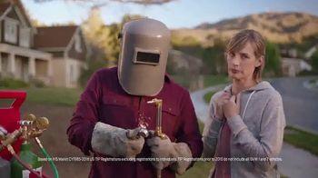 Ford TV Spot, 'Don't Sweat It' [T2] - Thumbnail 8