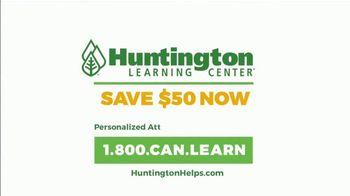 Huntington Learning Center TV Spot, 'Crush the SAT & ACT' - Thumbnail 10