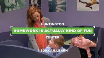 Huntington Learning Center TV Spot, 'Crush the SAT & ACT'