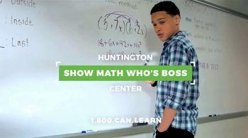 Huntington Learning Center TV Spot, 'Crush the SAT & ACT' - Thumbnail 4
