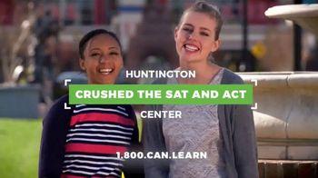 Huntington Learning Center TV Spot, 'Crush the SAT & ACT' - Thumbnail 5