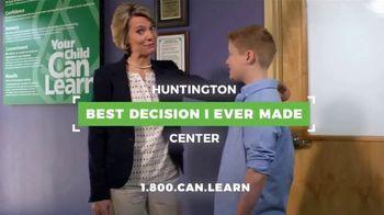 Huntington Learning Center TV Spot, 'Crush the SAT & ACT' - Thumbnail 7