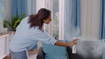 Febreze ONE TV Spot, 'Rociar y estar' [Spanish] - Thumbnail 8