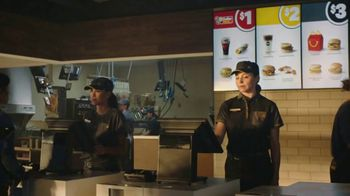 McDonald's $1 $2 $3 Dollar Menu TV Spot, 'Fanáticos' [Spanish] - Thumbnail 1