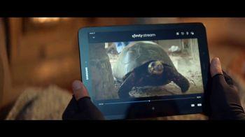 XFINITY xFi TV Spot, 'Fear of Slow Things' Featuring Joey Mantia - Thumbnail 3