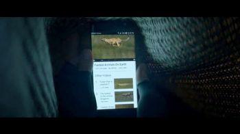 XFINITY xFi TV Spot, 'Fear of Slow Things' Featuring Joey Mantia - Thumbnail 5