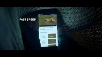 XFINITY xFi TV Spot, 'Fear of Slow Things' Featuring Joey Mantia - Thumbnail 6