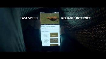 XFINITY xFi TV Spot, 'Fear of Slow Things' Featuring Joey Mantia - Thumbnail 7