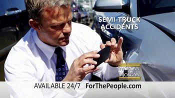 Morgan and Morgan Law Firm TV Spot, 'Semi-Truck Accidents: Advice' - Thumbnail 3