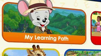 ABCmouse.com TV Spot, 'Universal Kids: Nicole Stott' - Thumbnail 10