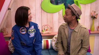 ABCmouse.com TV Spot, 'Universal Kids: Nicole Stott' - Thumbnail 9