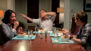 Popeyes Ghost Pepper Wings TV Spot, 'nick@nite: Synesthesia'