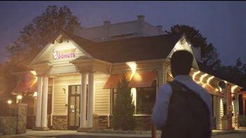Dunkin' Donuts TV Spot, 'One Goal' Featuring Meghan Duggan - Thumbnail 1